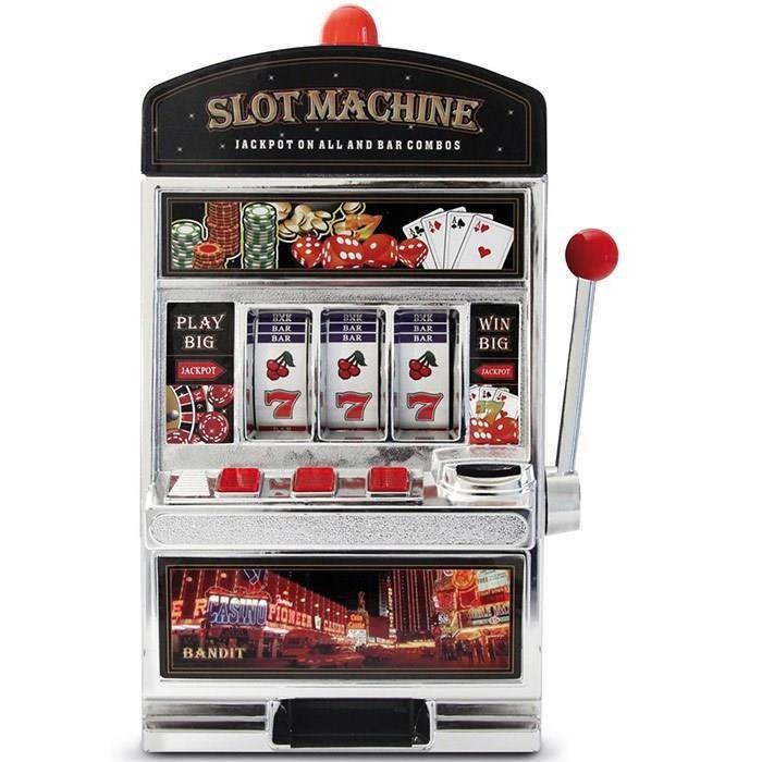 Calcolo slot machine